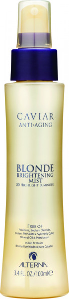 ALTERNA Caviar Blonde Brightening Mist 100 ml