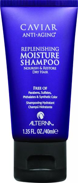 ALTERNA Caviar Replenishing Moisture Shampoo 40 ml
