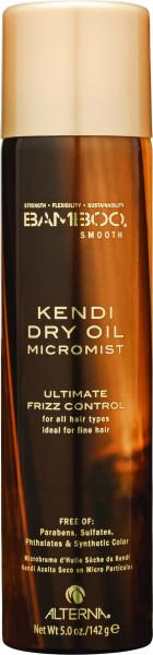 ALTERNA Bamboo Smooth Kendi Dry Oil Micromist 170 ml