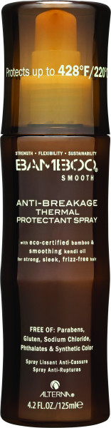 ALTERNA Bamboo Smooth Anti-Breakage Spray 125 ml
