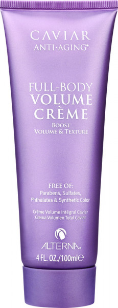 ALTERNA Caviar Full-Body Volume Creme 100 ml